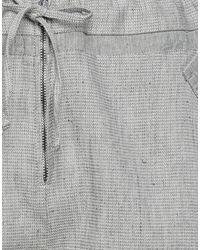 Transit Trouser - Grey