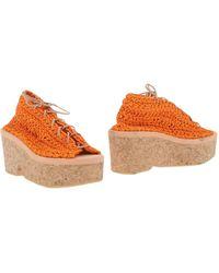 Arielle De Pinto - Ankle Boots - Lyst