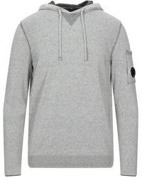 C.P. Company Pullover - Grigio