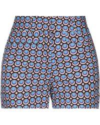 Attic And Barn Shorts & Bermudashorts - Lila