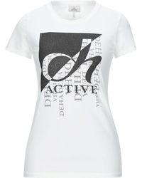Deha T-shirt - White