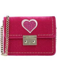 be Blumarine Cross-body Bag - Multicolour