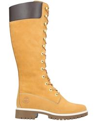 Timberland Bottes - Multicolore
