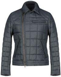 Ermanno Scervino Down Jacket - Grey