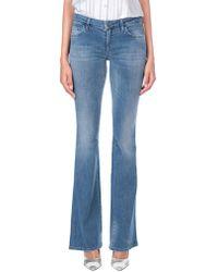 Meltin' Pot Pantalon en jean - Bleu