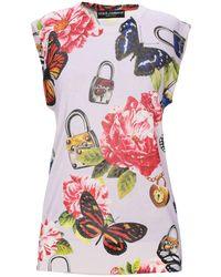Dolce & Gabbana Pullover - Lila