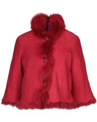 RED Valentino Jacket - Red