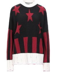 Shirtaporter Sweater - Black