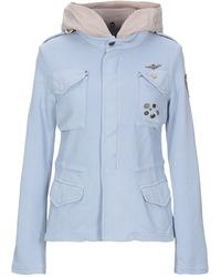Aeronautica Militare Sweatshirt - Blue