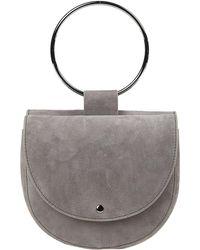 Theory Handbag - Gray