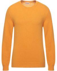Scaglione Pullover - Naranja