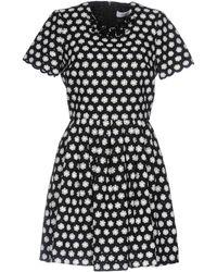 Blugirl Blumarine - Short Dresses - Lyst