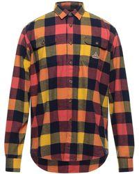 Holubar Shirt - Yellow