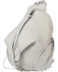 Rebecca Minkoff Backpacks & Bum Bags - Grey