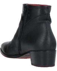 Gianfranco Lattanzi Ankle Boots - Black