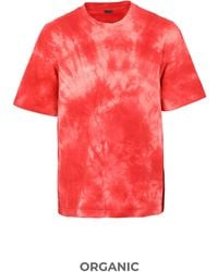 8 by YOOX T-shirt - Red