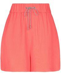 Fabiana Filippi Shorts & Bermuda Shorts - Pink