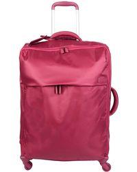 Lipault | Wheeled Luggage | Lyst