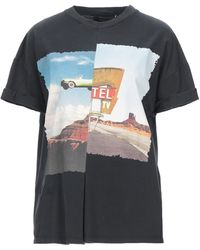 Cedric Charlier T-shirt - Black