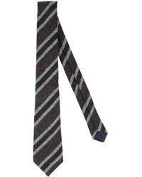 Roda Nœuds papillon et cravates - Noir