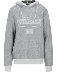 Napapijri Sweater - Gray