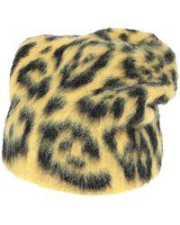 Laneus Hat - Yellow