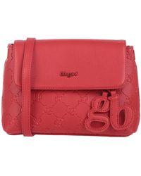 Blugirl Blumarine Cross-body Bag - Red