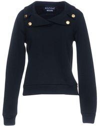 Boutique Moschino - Sweatshirts - Lyst
