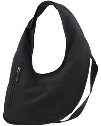 Junya Watanabe Shoulder Bag - Black