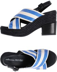 Collection Privée - ? Sandals - Lyst