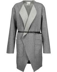 Joie Coat - Gray