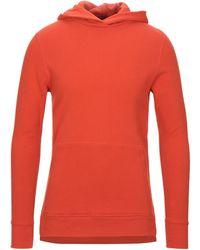 John Elliott Sweatshirt - Orange