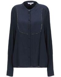 Suncoo Shirt - Blue