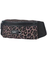 Michael Kors Backpacks & Bum Bags - Brown