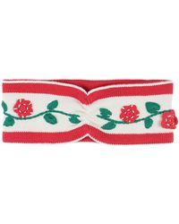 Gucci Hair Accessory - Red
