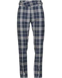 Vivienne Westwood Pantalon - Bleu