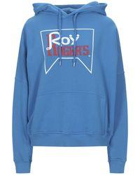 Roy Rogers Sweatshirt - Blue