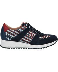 Longchamp Sneakers & Tennis basses - Bleu