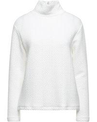 O'neill Sportswear Sweatshirt - White