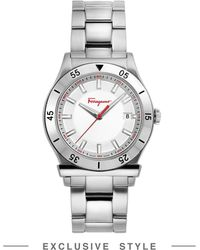 Ferragamo - Wrist Watches - Lyst