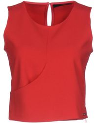 Guess Top - Red