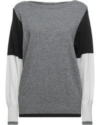 Baroni Jumper - Grey