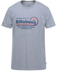 Billabong T-shirt - Grey