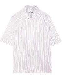The Sleep Shirt Sleepwear - White