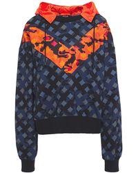 MCM Sweatshirt - Blue
