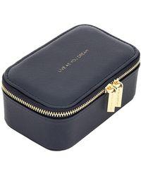 Estella Bartlett Jewellery Box - Blue