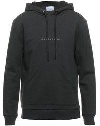 Gazzarrini Sweatshirt - Grey