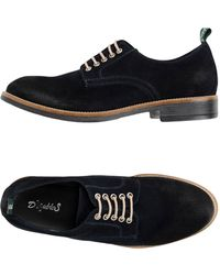 Snobs - Lace-up Shoes - Lyst