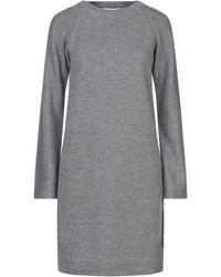 Vince Short Dress - Grey