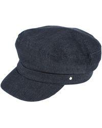 Naf Naf Hat - Blue